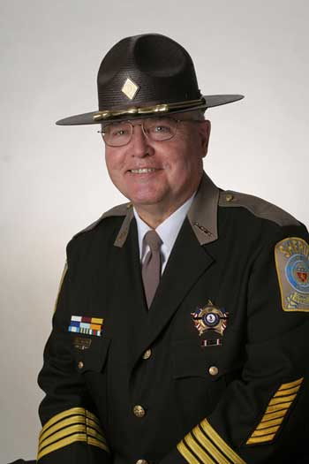 Sheriff Mike Brown S Biography Bedford County Sheriffs